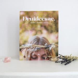 Magazine Druideesse 2 sur womoon
