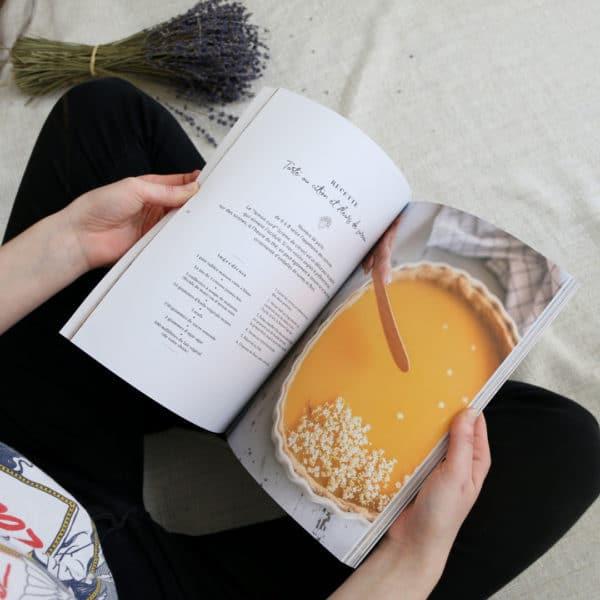 Magazine druideesse de printemps sur womoon