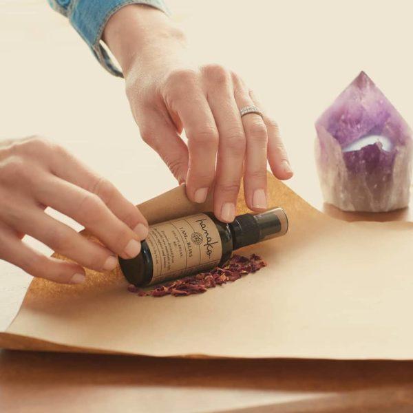 Hanako therapies sur womoon