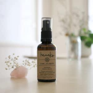 Melange huiles essentielles concentration
