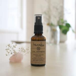 Melange huiles essentielles securite
