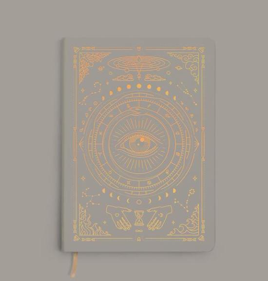 Carnet journaling magic of i gris