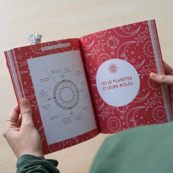 Astrologie livre pour débuter