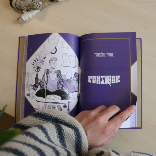Livre witch please sorcellerie moderne
