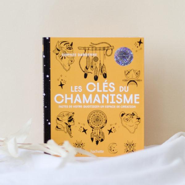 livre les clés du chamanisme womoon