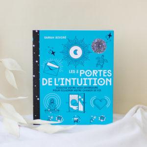 livre sur intuition womoon