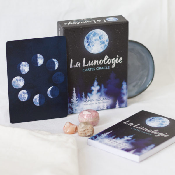 oracle lunologie womoon