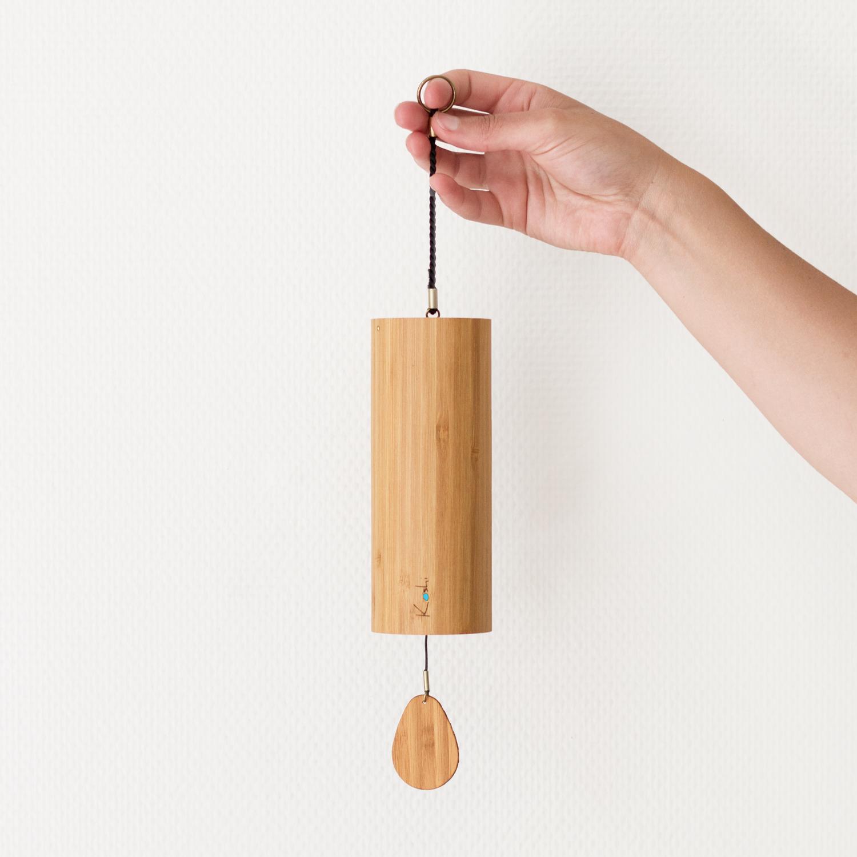 carillon koshi Aqua eau womoon