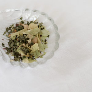 tisane relaxante sommeil insomnies womoon