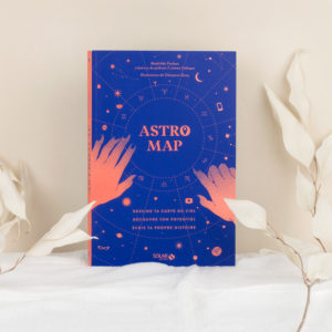 livre astro map womoon astrologie carte du ciel