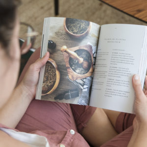 livre maison magique womoon