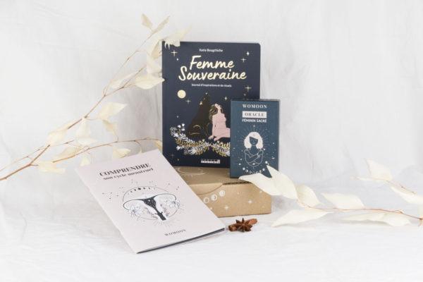 cadeaux noel ecolo femme sorciere noel womoon