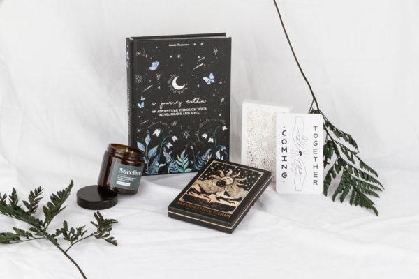 idées cadeaux sorcière spiritualité womoon