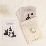 kit rituels cycle menstruel
