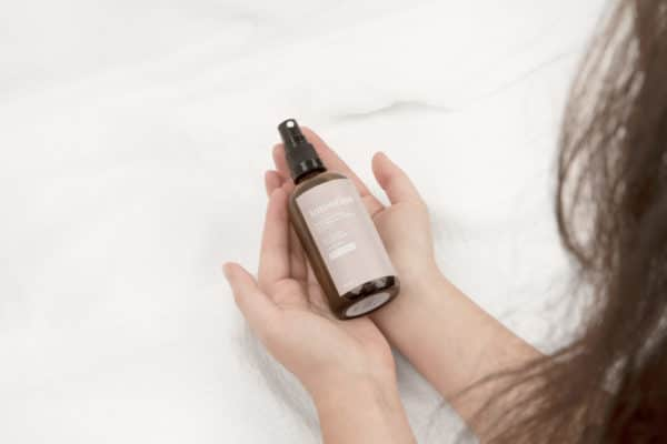 spray relaxant womoon