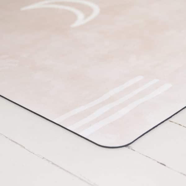 tapis yoga antiderapant womoon