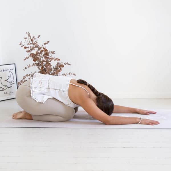 tapis de tapis womoon yin yoga