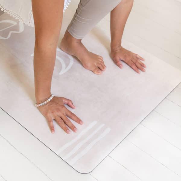 ashtanga hatha yoga tapis womoon