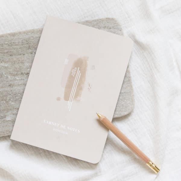 journaling womoon