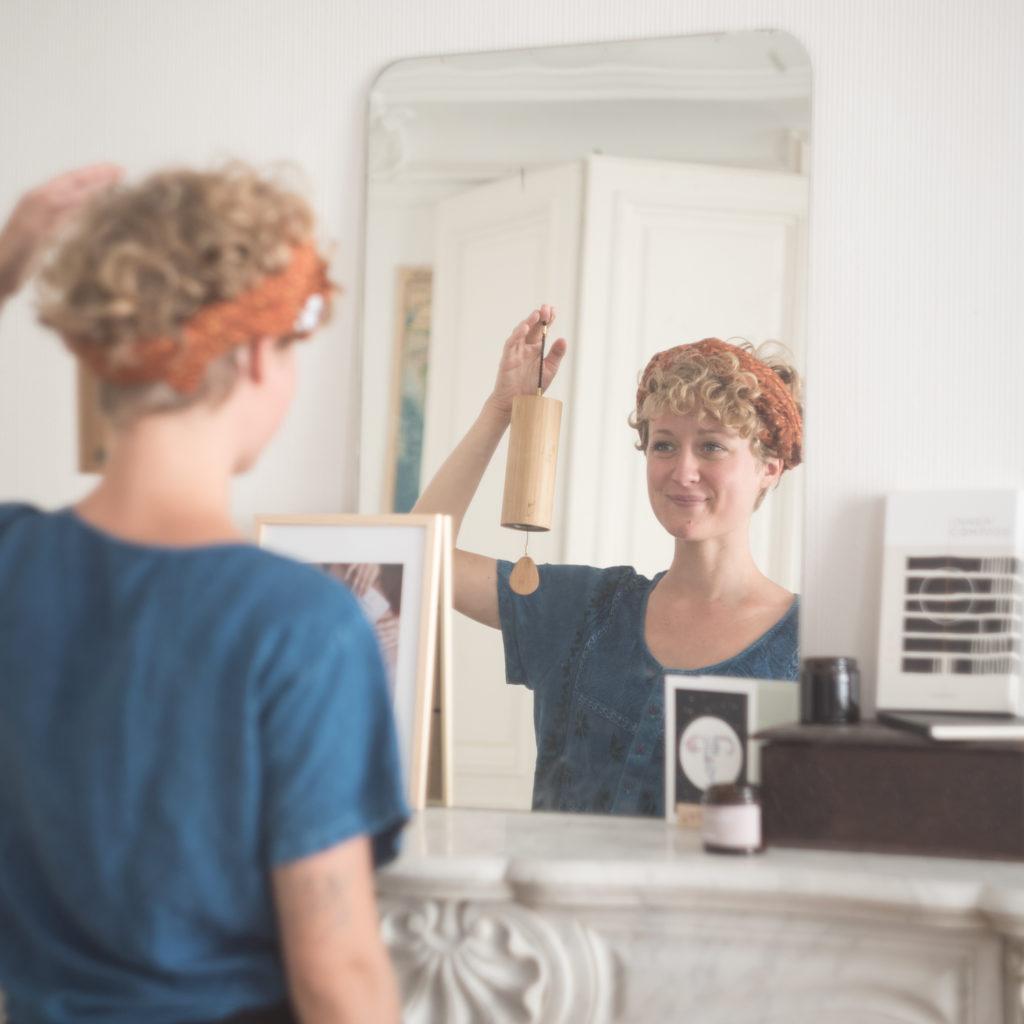julie spolmayeur fondatrice womoon