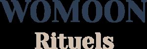 Logo Womoon Rituels